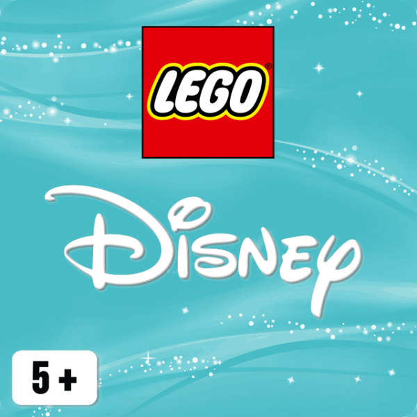 LEGO® Disney Princess™