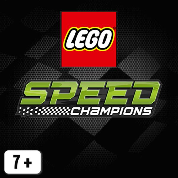 LEGO® Speed