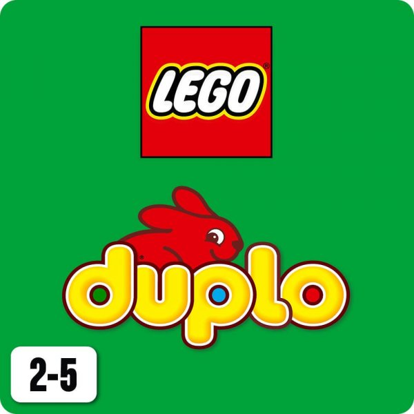LEGO® DUPLO® & Disney Cars™