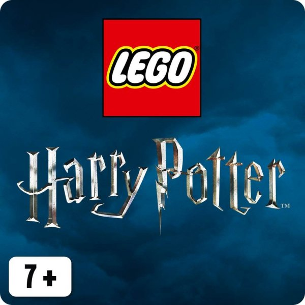 LEGO® Fantastic Beasts™