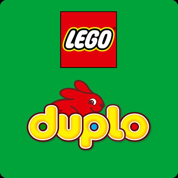 LEGO® DUPLO Sets