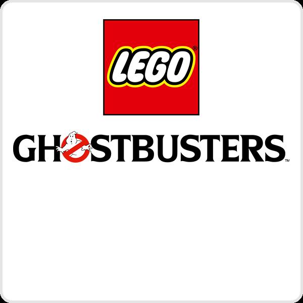 LEGO® Ghostbuster