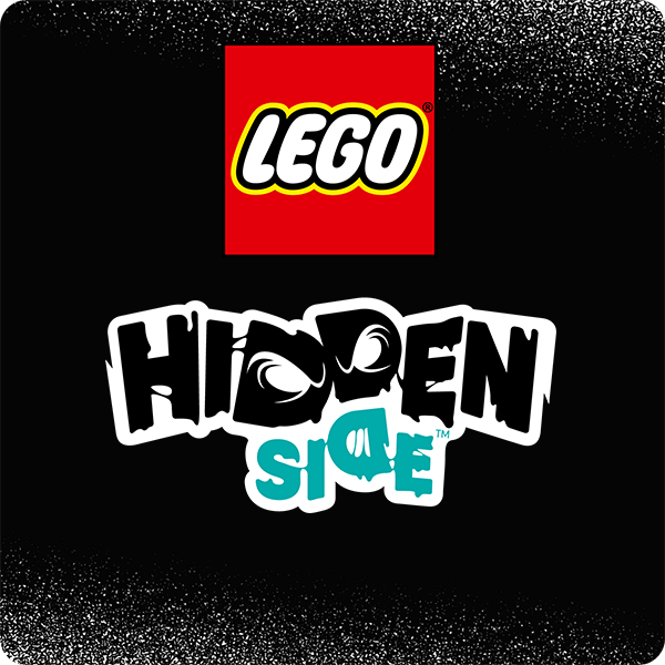 LEGO® Hidden Side™