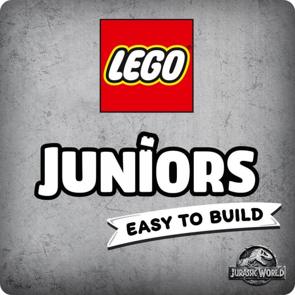 LEGO® Juniors Jurassic World