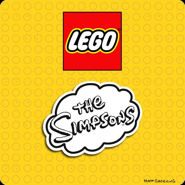 LEGO® The Simpsons™