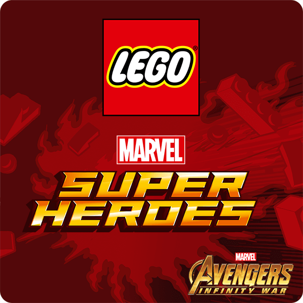 LEGO® Marvel Avengers Classic