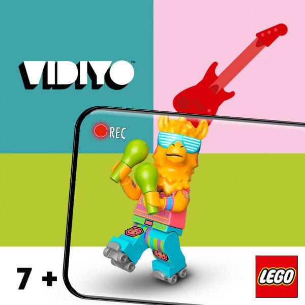 LEGO® Vidiyo
