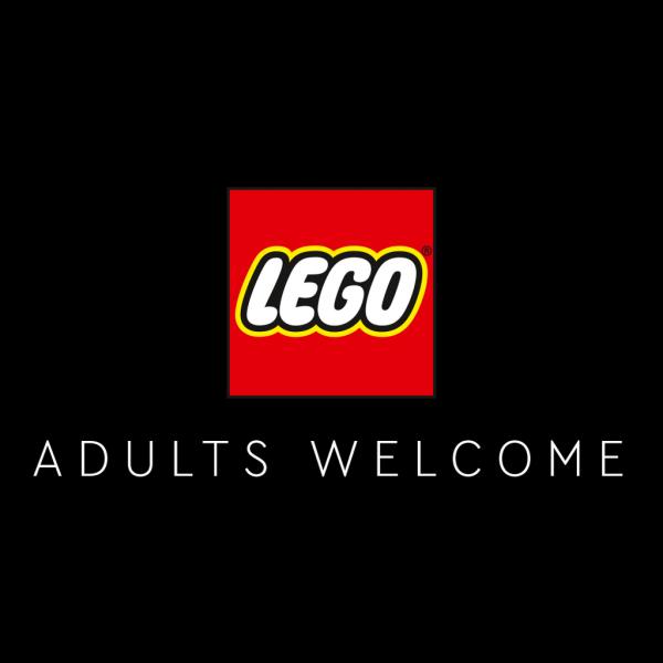 LEGO® Adult